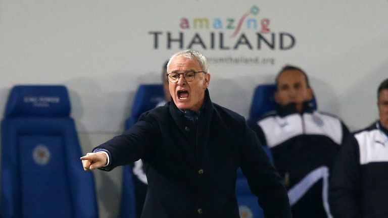 Neither the Leicester players nor Claudio Ranieri have top-tier league-winning experience