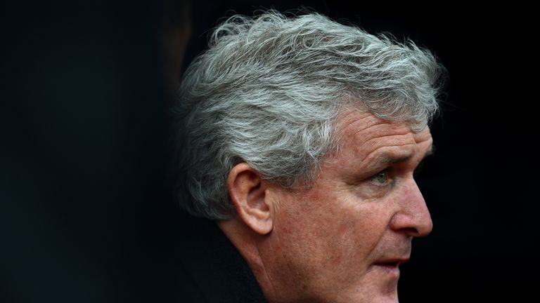 Is Stoke boss Mark Hughes an underrated Premier League manager?