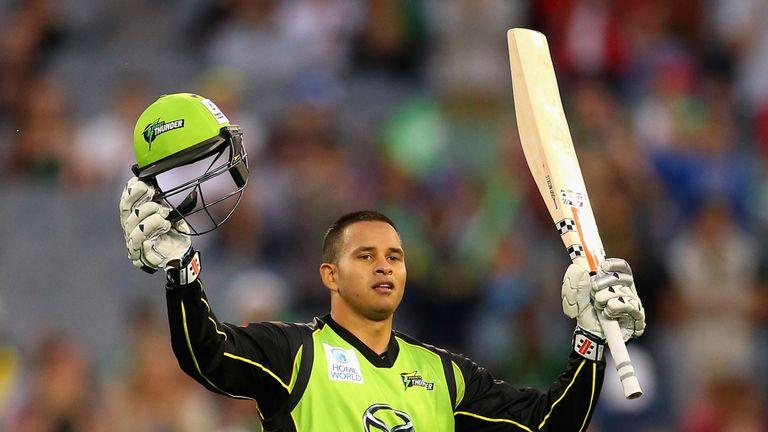 IPL 2016: Rising Pune Supergiants sign Australia's Usman ...