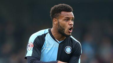 Aaron Amadi-Holloway: Has joined Oldham on loan