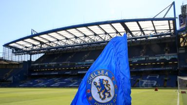 Chelsea are planning to build a new stadium at Stamford Bridge