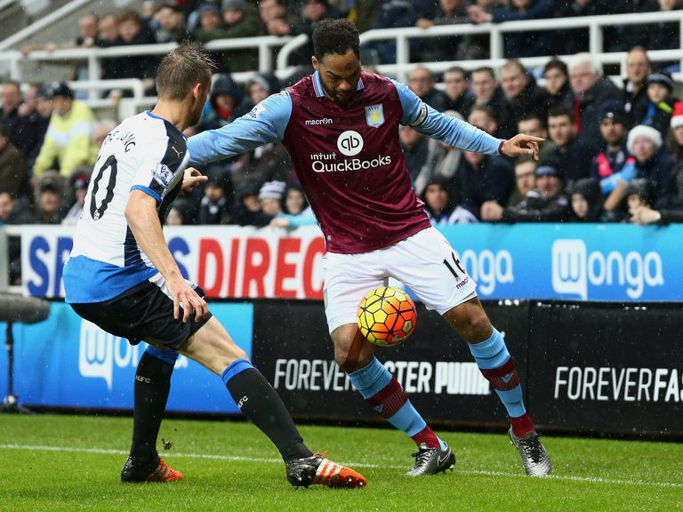 Villa defender Lescott now NOT joining Rangers