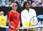 Australian Open: Day 13