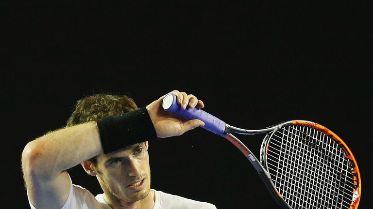 Australian Open 2016: Andy Murray seeks Novak Djokovic dip