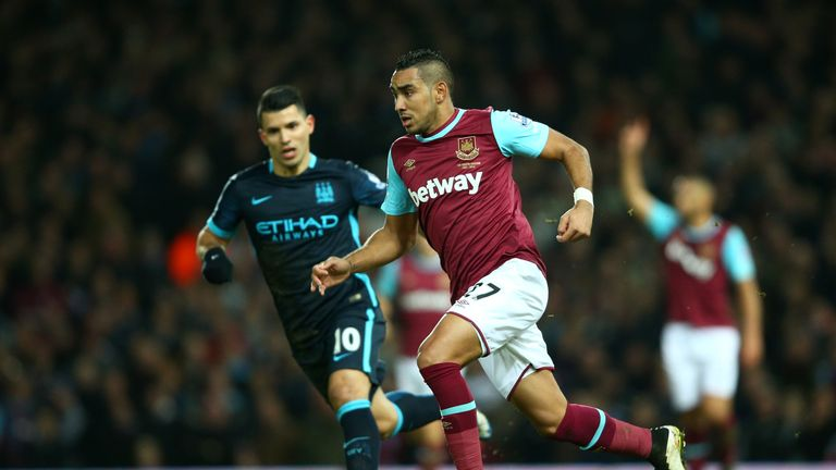 Slaven Bilic says it is vital for West Ham to hold on to Dimitri Payet