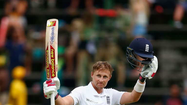... : England man on Headingley and Joe Root | Cricket News | Sky Sports