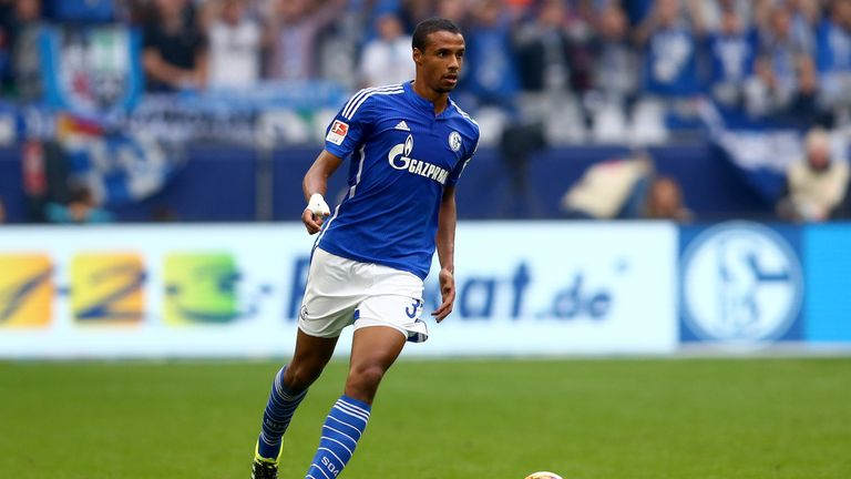 Joel Matip is set to move to Liverpool according to Sky sources