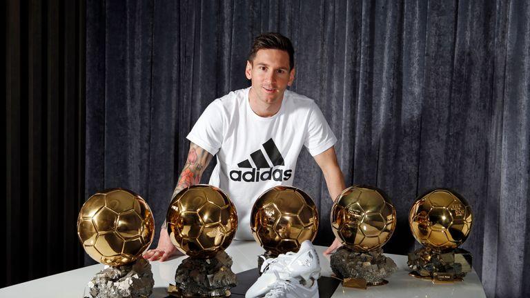 Adidas Football Boots 2016 Messi