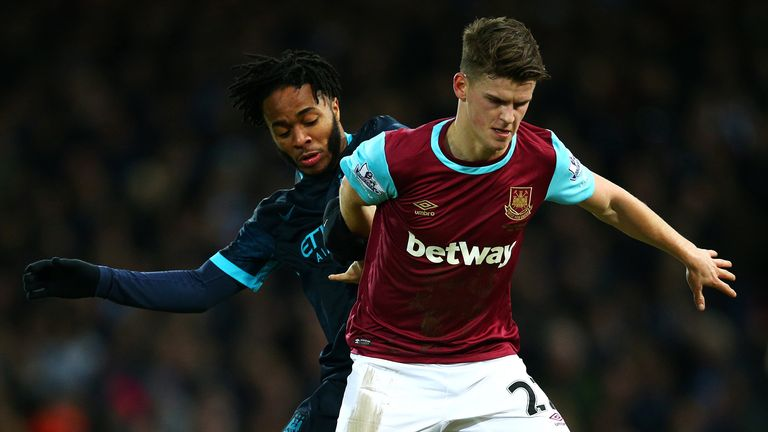 Sam Byram spoke about his Premier League debut on Tunnel Talk
