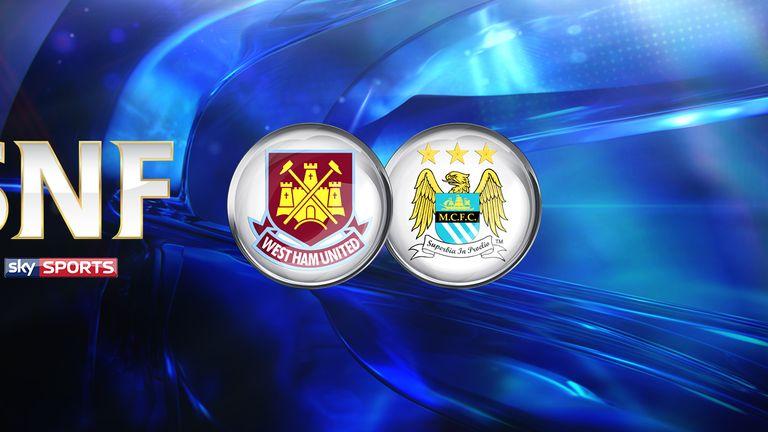 Image Result For West Ham United V Manchester City Match Report