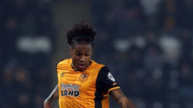 Abel Hernandez is looking for a second chance in England