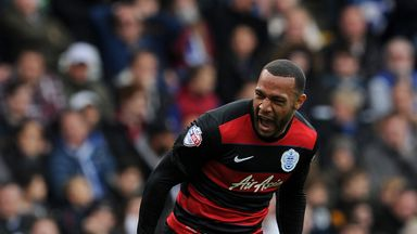 Matt Phillips scored a late winner for QPR