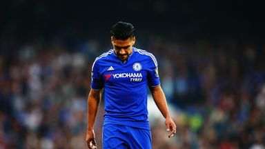 Radamel Falcao has  confirmed he will leave Chelsea and return to Monaco
