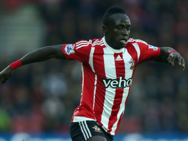 Sadio Mane is having a medical at Liverpool