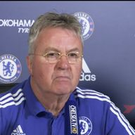 Hiddink's advice to the Chelsea board