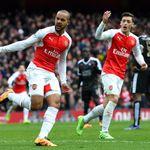 Arsenal were relentless against Leicester,  says Arsene Wenger