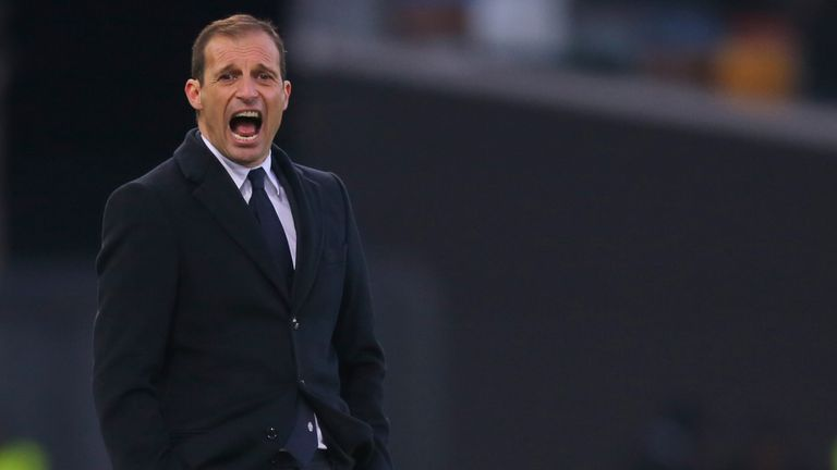 Giovanni Galeone claims Massimiliano Allegri will become Chelsea manager in the summer