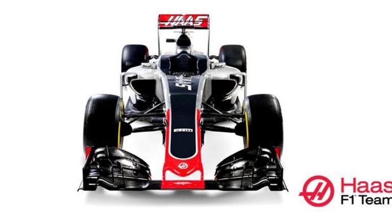 Các tay đua và đội đua F1 2016
