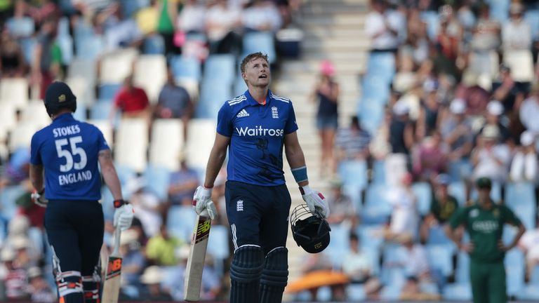 Joe Root has been in fine form in all forms of the game