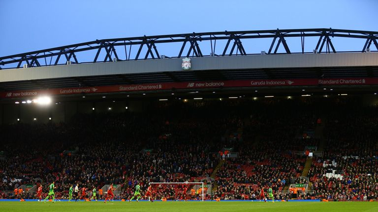 Jamie Carragher has backed Liverpool's protesting supporters