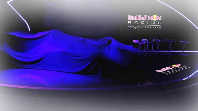 f1 new car releaseWhat to expect from Red Bulls livery launch  F1 News