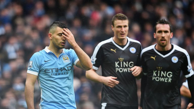 Manchester City have lost four Premier League home games already this season