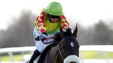 Allysson Monterg could be back in action