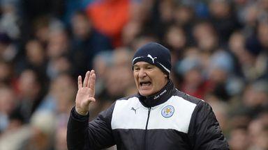 Slavisa Jokanovic says Leicester City's manager Claudio Ranieri