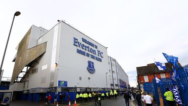 American investors John Jay Moores and Charles Noell are hoping to secure a deal to purchase Everton
