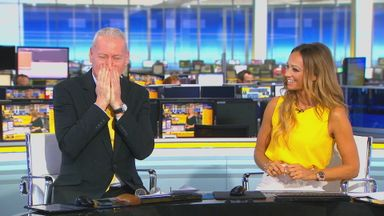 Jim White will help guide you through all the drama of Deadline Day