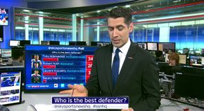 The best defender in the Premier League?