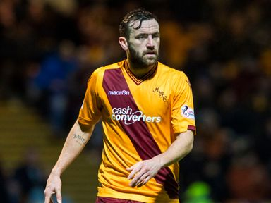 Motherwell forward James McFadden has been offered a new deal