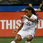 Chelsea Ladies sign Crystal Dunn from Washington Spirit