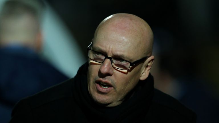 A poor finish to the season saw Brian McDermott leave Reading