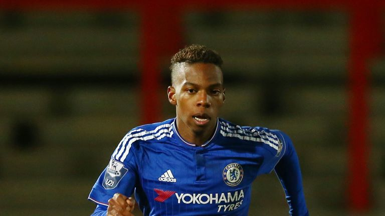 Charly Musonda will play for Chelsea against Nottingham Forest, says Conte