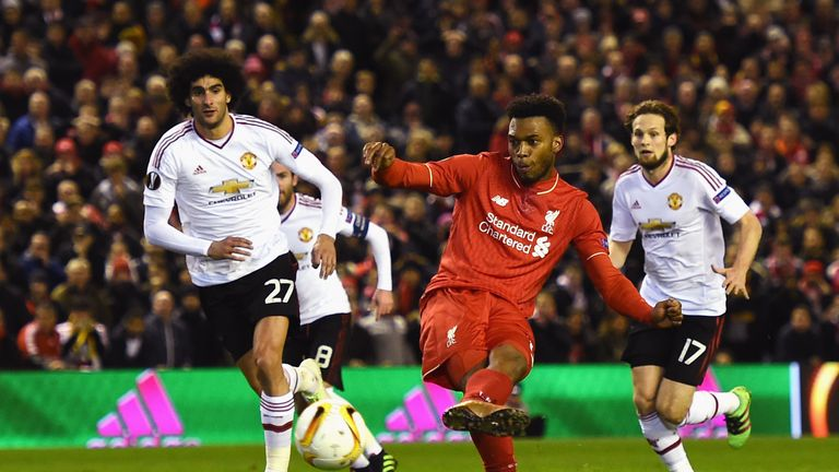 Sturridge scores his spot-kick
