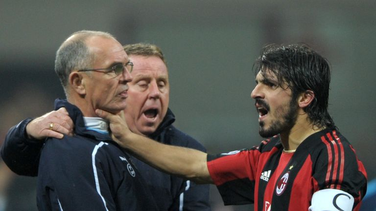 Image result for gattuso