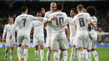 Real Madrid have been told by the European Commission that they owe £15.4m