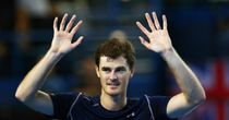 Murray targets Olympic success