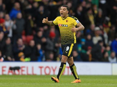 Troy Deeney: New Watford deal