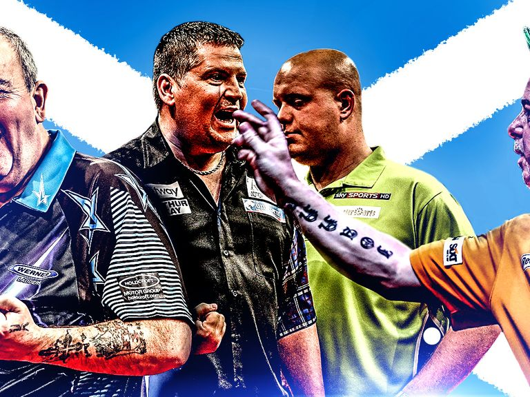 darts pdc premier league