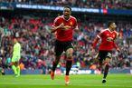 FA Cup & Premier League pictures