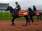 Aintree Day One gallery