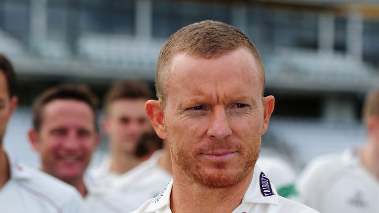 Chris Rogers is retiring after hitting the 76th first-class century  of his career