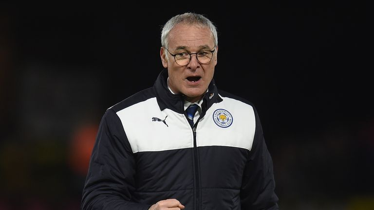 Parrallels can be drawn between Claudio Ranieri's style and Rehhagel's approach to the 1997/98 season