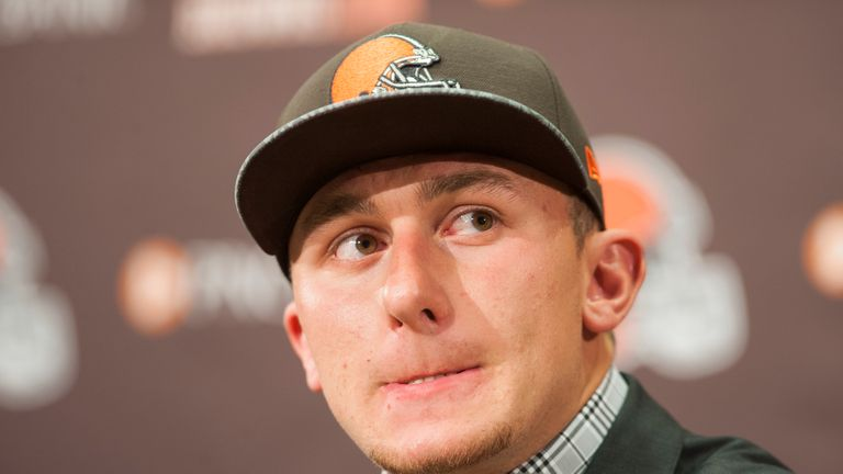 Johnny Manziel: Johnny Manziel likely to surrender this week