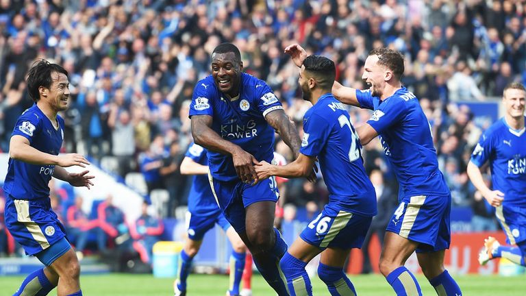 Can Leicester City maintain their push for the Premier League title?