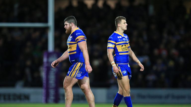 Leeds chief executive Gary Hetherington has written a letter to fans after a difficult time for the Rhinos