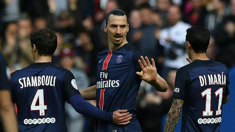 Jose Mourinho And Zlatan Ibrahimovic What They Have Said