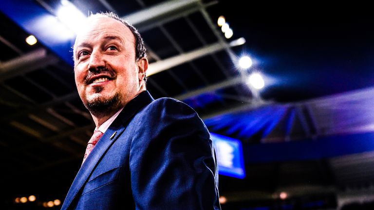 Will Newcastle bounce straight back up to the Premier League under Rafa Benitez?